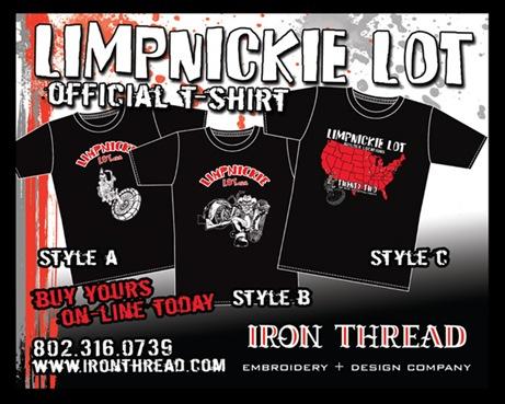 limptshirts