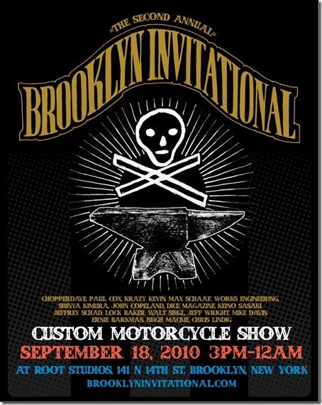 invitational 2010