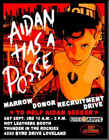 aidan has a posse4 copy