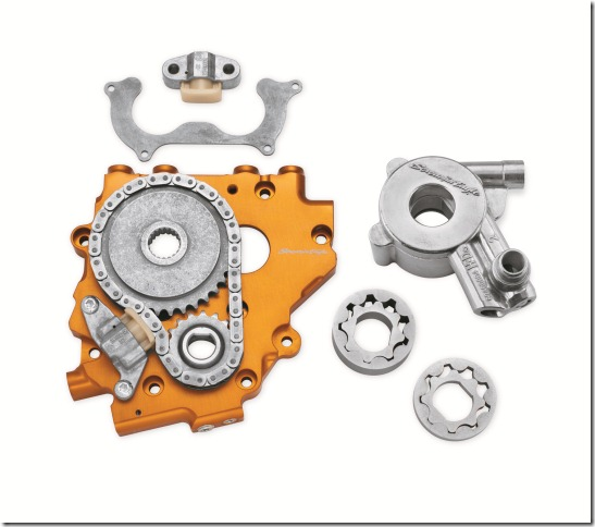 Hydraulic Cam Chain Tensioner Kit